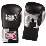 Silver Streak Training Gloves